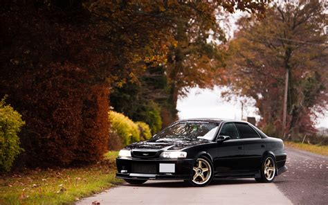 Toyota Chaser Wallpaper Toyota Chaser Wallpapers And Images Wallpapers Pictures
