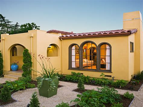 spanish style homes with interior courtyards small spanish style house plans small spanish style house