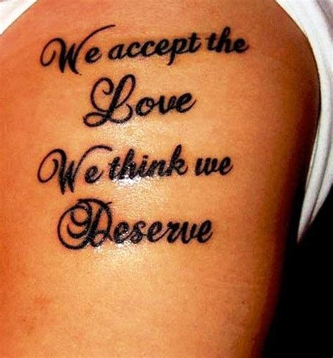 small tattoo quotes about love small tattoo quotes for men danielhuscroft com