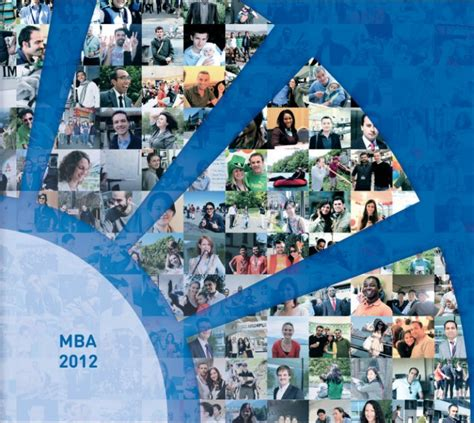 Imd Mba Ranking 2017 by Imd Mba Yearbook 2012 By Chantal Bekker Blurb Books