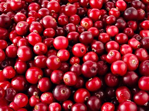 hey chef what can i do with cranberries serious eats