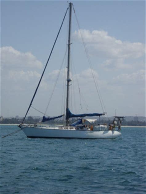 catamaran a vendre mayotte grisbi 36 chantier saint jean d angle voiliers quillard
