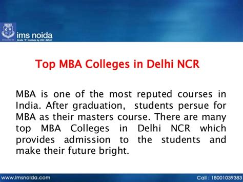 Best Mba Colleges In Us by Top Ranked Management Colleges In India