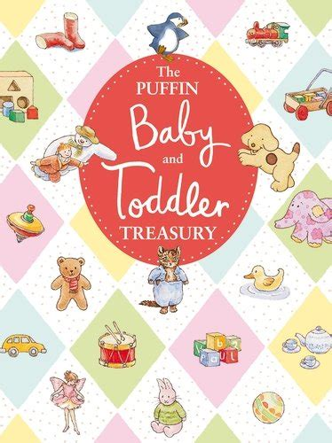 download the puffin baby and toddler treasury by various commercetoplibrary hol es