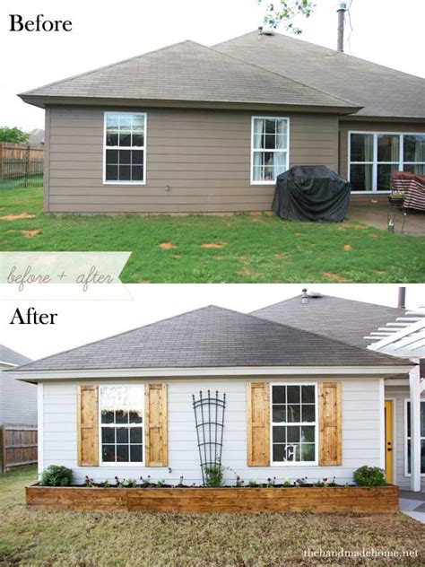 increasing curb appeal 20 easy and cheap diy ways to enhance the curb appeal