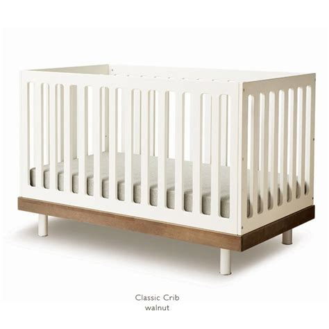 Formaldehyde Free Cribs by Non Toxic Nursery Design Valiant Design Co