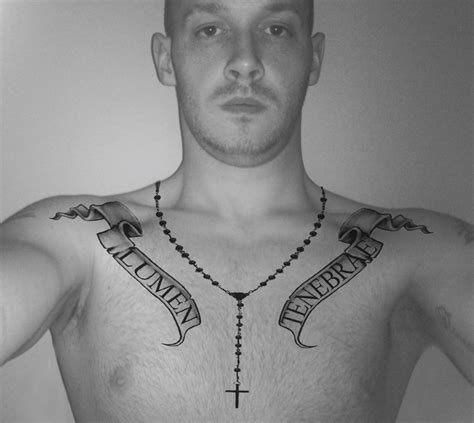 chest tattoo ideas for black men the cpuchipz ideas chest tattoos for black and