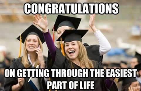 congratulations high school graduates weknowmemes