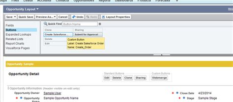 layout editor merge create a statement of work contract from salesforce webmerge