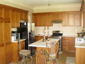 kitchen beautiful furniture with cool paint schemes for