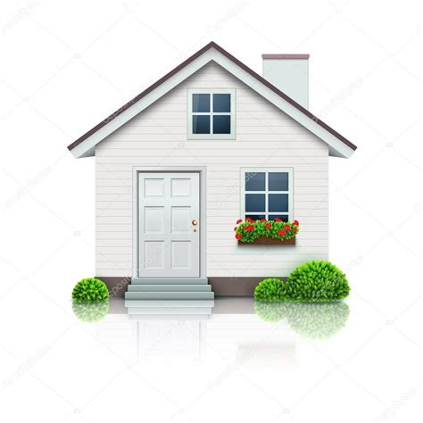 what to buy for a house detailed house icon stock photo 169 ladyann 7795391