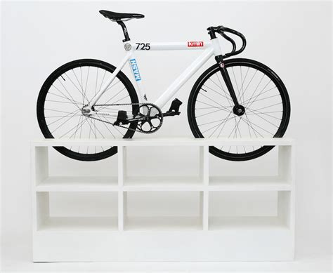 Bike Furniture by Awesome Bike Furniture By Designer Manuel Rossel Your No