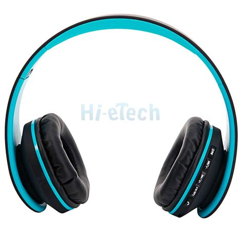 Bluetooth Headphone Wireless 5 In 1 Radio Fm Receiver Limited 4 in 1 foldable wireless wired stereo bass bluetooth headphone headset mp3 fm us ebay