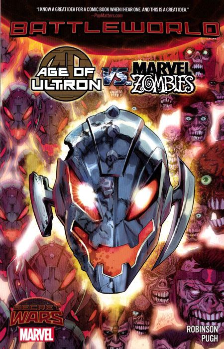 Color Your Own Age Of Ultron Tp Marvel Coloring Book Buku Age Of Ultron Vs Marvel Zombies Tp