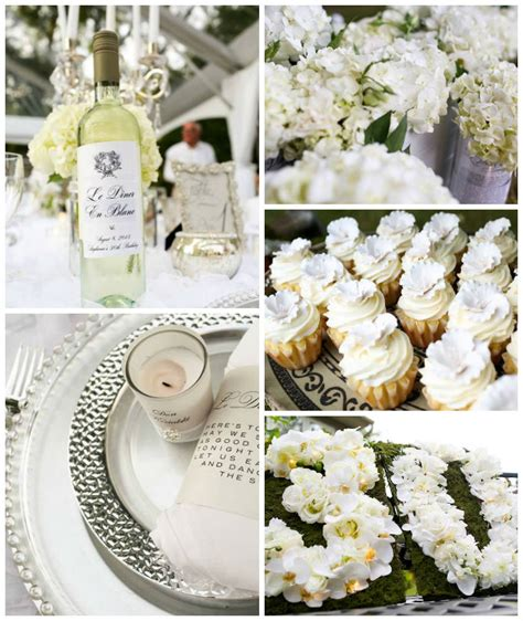 elegant dinner party menu ideas kara s party ideas elegant white outdoor dinner party