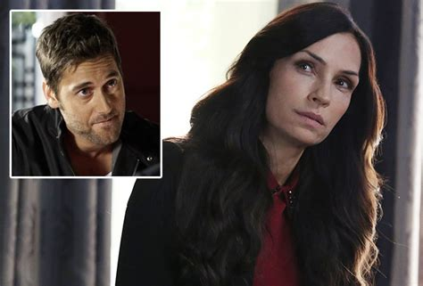 blacklist female star the blacklist spinoff famke janssen cast potential nbc