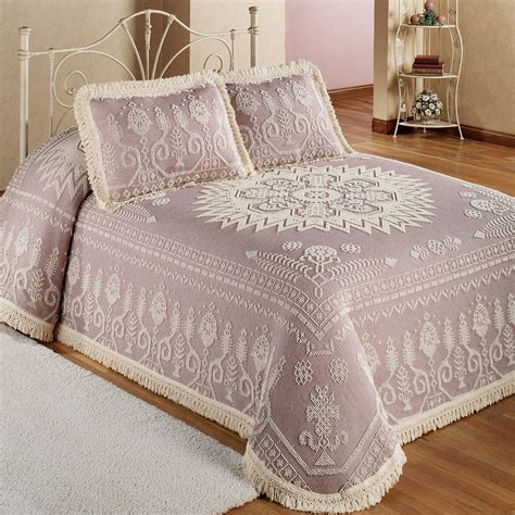 bedding made in usa candlewick bedspreads made in usa