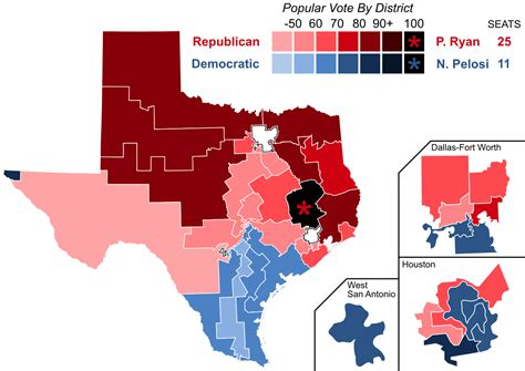 united states house of representatives elections in texas