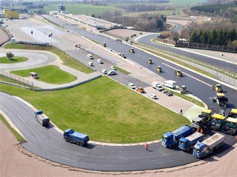Ps Motorrad K Ndigen by Motorrad Grand Prix Auf Dem Sachsenring Vor Dem Aus Ps