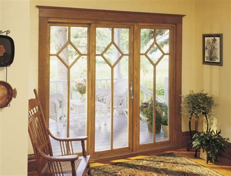 custom sliding patio doors sahara window and doors