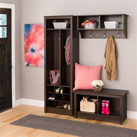 entry shoe storage entryway shoe organizer with cabinet storage and bench