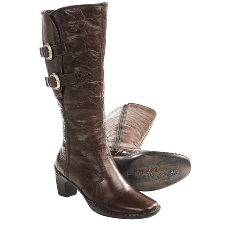 josef seibel boots josef seibel kalley boots leather for in brown