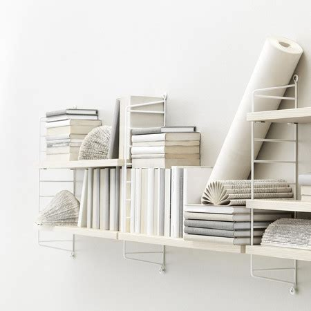 a r store string pocket shelving product detail