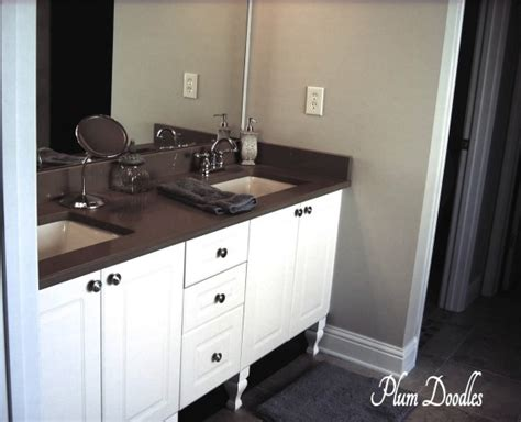 Furniture Like Bathroom Vanities Make A Bathroom Vanity Look Like A Custom Of Furniture Sawdust 174
