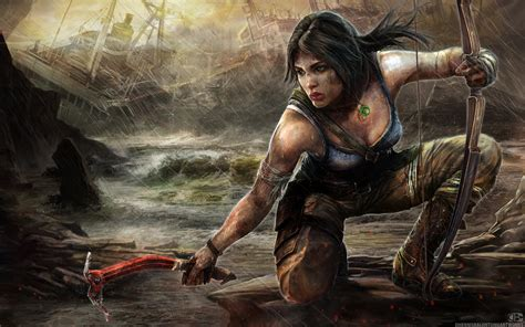 tomb raider news your source on lara croft games lara croft tomb raider artwork wallpapers hd wallpapers