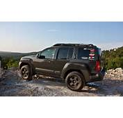 2017 Nissan Xterra SUV Price Release Date And Reviews