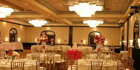 doubletree by modesto weddings get prices for wedding venues - Wedding Venues Modesto Ca