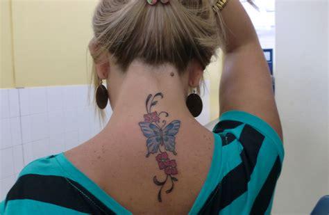 imagenes tatuajes mariposas para mujeres mariposa firuletes y flores tatuajes para mujeres
