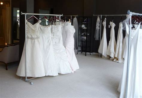 Wedding Dresses The Rack by 17 Best Images About Clothing Rack Ideas On