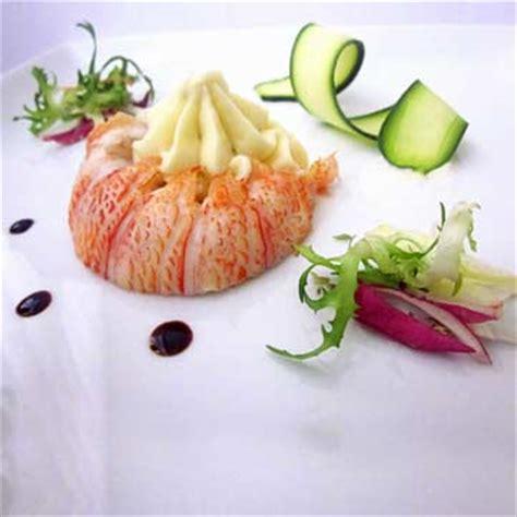 cucinare aragosta surgelata ricetta aragosta con pur 232 di patate maionese e verdure