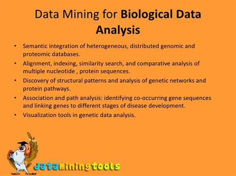 pattern analysis for data mining data mining application and trends in data mining