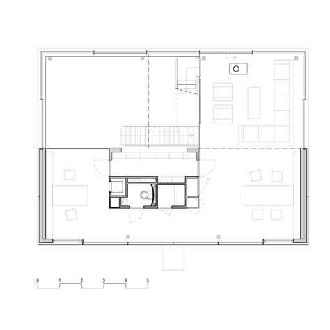 philip amsterdam floor plan rieteiland house in amsterdam the netherlands by hans