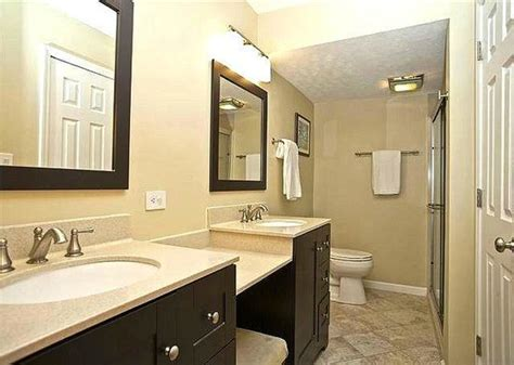 fibreglass shower surround 5 bathroom update ideas updated bathroom updated bathrooms picture of anchorage i