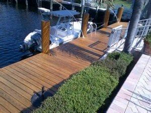 marine seal wood dock stain defy wood stain