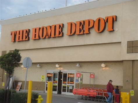 home depot logo photo page everystockphoto