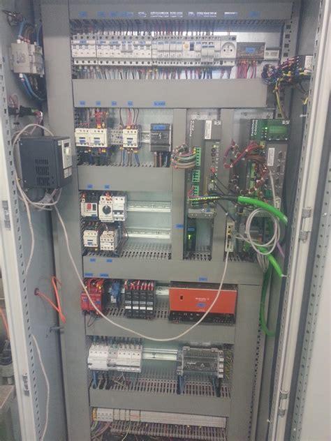 bureau d 騁ude automatisme armoire 233 lectrique