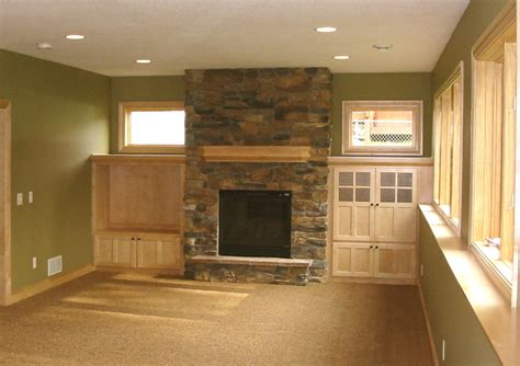 master bedroom in basement ideas basement finishing ideas 1061x749 best time to finish your