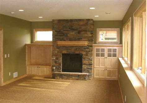 Best time to finish your basement   jcarstenhomes