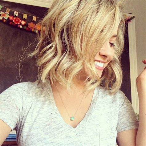 how to get new hairstyle with wave in it beach wave bob hairstyle newhairstylesformen2014 com