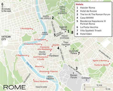rome city map travel guide to rome where to eat where to stay what