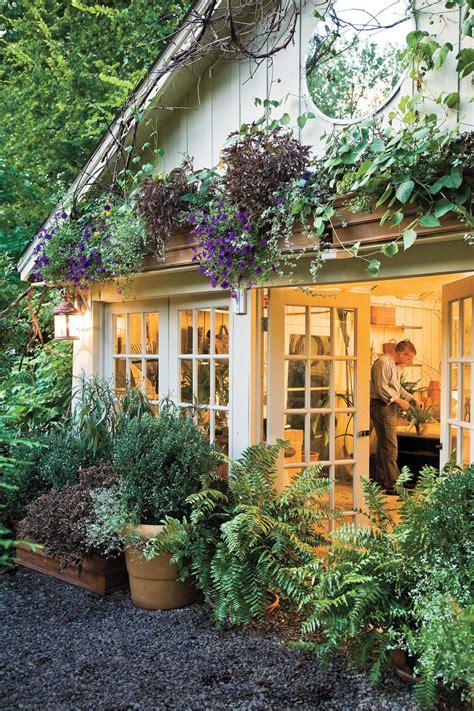 southern backyard budget friendly backyard landscaping southern living
