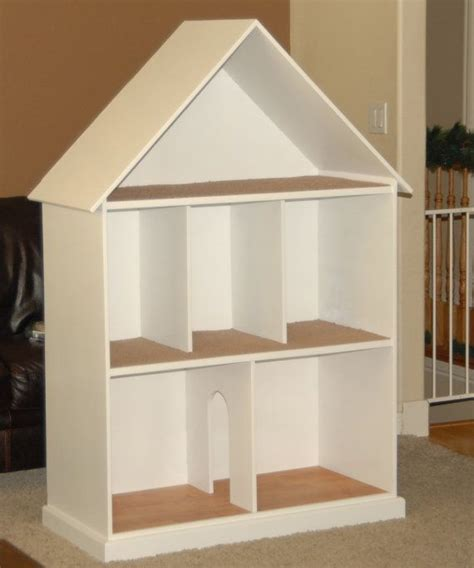 handmade barbie doll house handmade barbie doll house choose your paint color