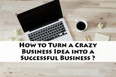 turn your into a thriving business how to start a business that will crush it a rookie entrepreneur start up guide books how to turn a business idea into a successful