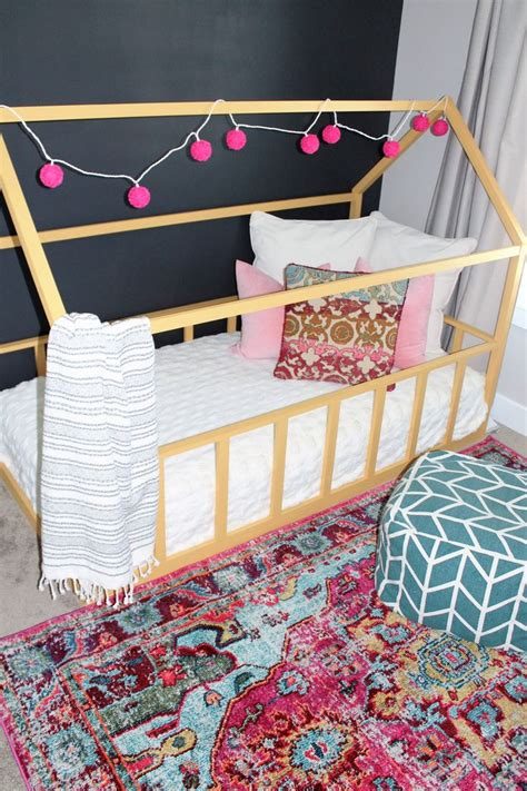 Handmade Toddler Bed - 25 best ideas about diy toddler bed on