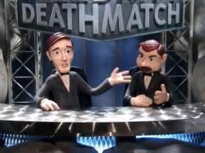 celebrity deathmatch hilary duff capitulos de celebrity deathmatch humor taringa