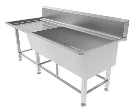 bowl drainer stainless steel sink single bowl single drainer belfast sink uk manufacturer
